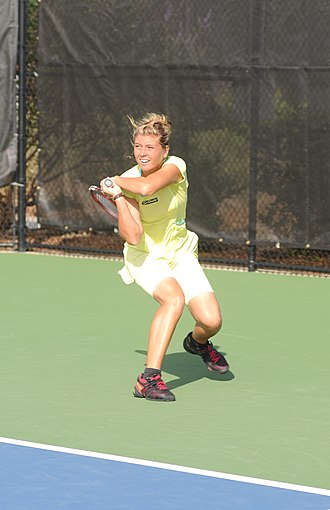 Jan Abaza - Abaza at the 2014 Rock Hill Rocks Open