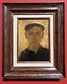 Jan Mankes - Zelfportret met pet 1908 (Q97139017).jpg