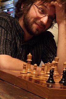 Ján Markoš Slovak chess player