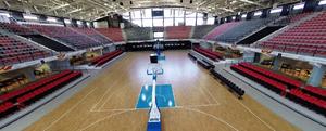 Jane Sandanski Arena - Image: Jane Sandanski