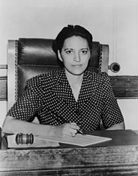 List of first women lawyers and judges in New York - Wikipedia