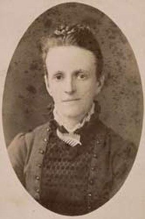 Jane Sutherland - Jane Sutherland