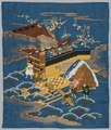 Japan, late 19th-early 20th century - Embroidered Fukusa - 1916.1328 - Cleveland Museum of Art.tif
