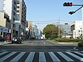 Japan National Route 15 -14.jpg