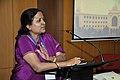 Jarugumilli Kedareswari - Presentation - VMPME Workshop - Science City - Kolkata 2015-07-15 8626.JPG