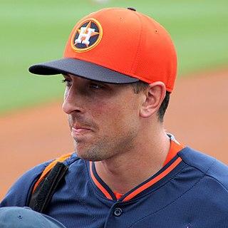 Jason Castro (baseball) American baseball catcher