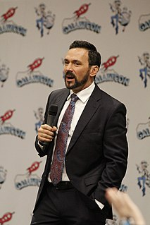 Jason David Frank American actor, professional wrestler and MMA fighter