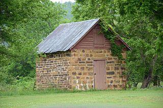 Jasper E. Treece Building United States historic place