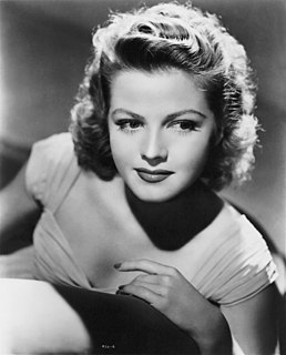 Jean Rogers American actress