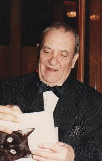 Jean Carmet - Jean Carmet in 1993