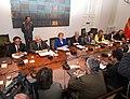 Jefa de Estado encabeza reunión de Consejo de Gabinete Ministerial (30616993612).jpg