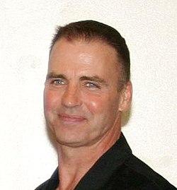 Jeff Fahey w 2004