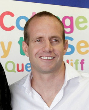 Jeff Rowley - Rowley in 2012