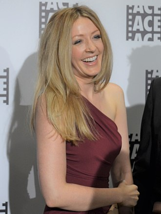 Jennifer Finnigan - Finnigan in 2012.
