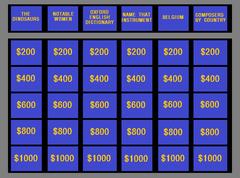 kids jeopardy template - jeopardy wikipedia la enciclopedia libre