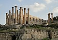 Jerash - Temple of Zeus.jpg
