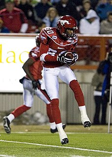 Jeremaine Copeland American football wide receiver