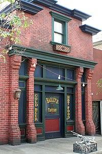 Jericho - Baily's Tavern Outside.jpg