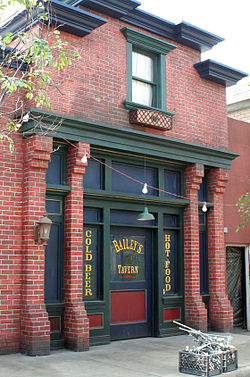 Jericho - Baily's Tavern Outside.jpg