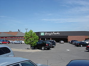 Edina, Minnesota - Jerry's Foods