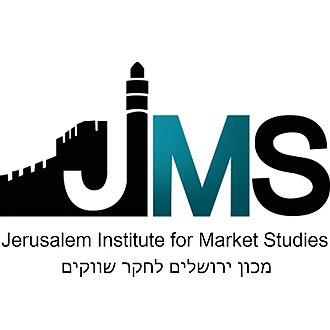 Jerusalem Institute for Market Studies - Image: Jerusalem Institute for Market Studies (JIMS)