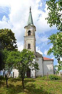 Jesenské, Rimavská Sobota District Village in Slovakia