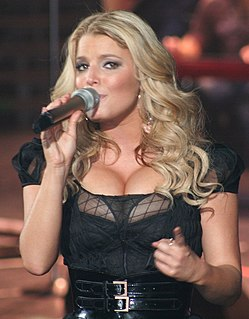 Jessica Simpson discography artist discography