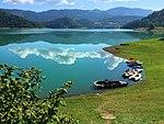 Jezero Zaovine, Nacionalni park Tara.jpg