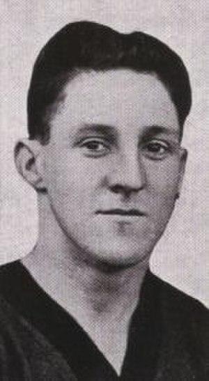 Jimmy Davidson (Australian footballer) - Image: Jimmy Davidson 1932