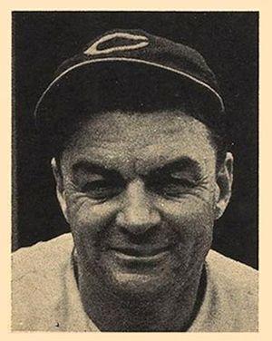 Jimmie Wilson (baseball) - Image: Jimmy Wilson Reds