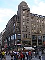 Jiná obchodní stavba - Palác Koruna (Nové Město), Praha 1, Václavské nám. 846, Nové Město - detail.JPG