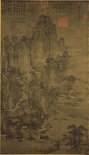 Jing Hao