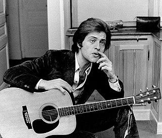 Joe Dassin French-American musician (1938–1980)