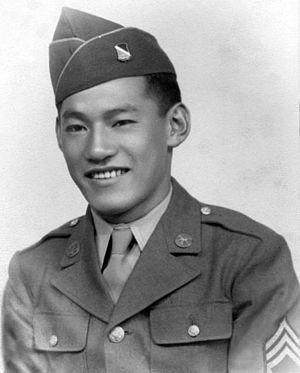 Joe Hayashi - Joe Hayashi, Medal of Honor recipient