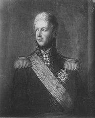 Johan August Sandels, 1764-1831