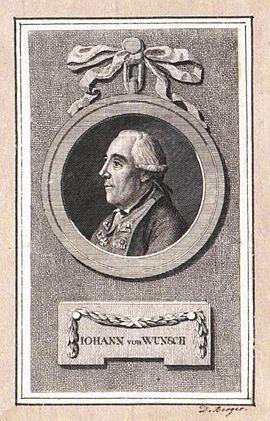 Johann Jakob Wunsch