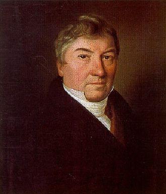 Obernzenn - Johann Michael Zeyher