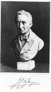 Johannes Cornelis de Jonge