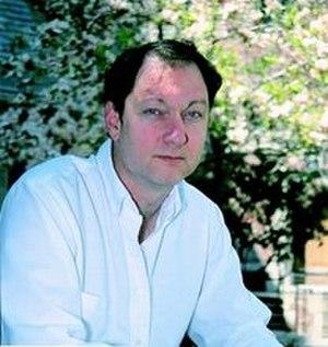 John Lott - Image: John Lott
