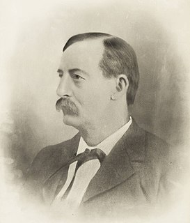 John C. Moore (Denver mayor) American mayor