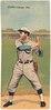 John Evers-Frank Chance, Chicago Cubs, baseball card portrait LCCN2007683863.tif