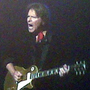 John Fogerty - Fogerty in Sydney, Australia, March 26, 2008