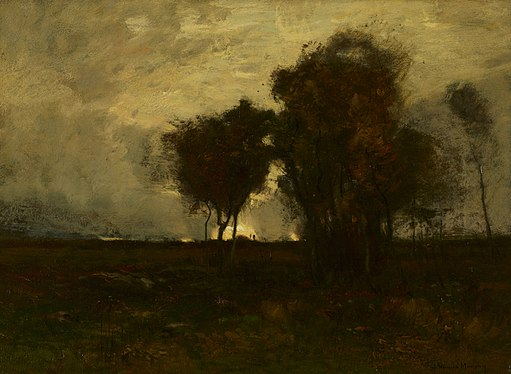 John Francis Murphy - After the Storm - 70.61.22 - Minneapolis Institute of Arts