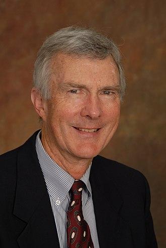 John Frohnmayer - Frohnmayer in 2007