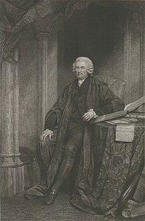 John Hatsell British civil servant