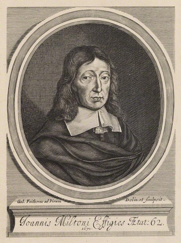 John Milton 1