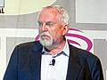 John Ratzenberger at WonderCon 2010 3.JPG