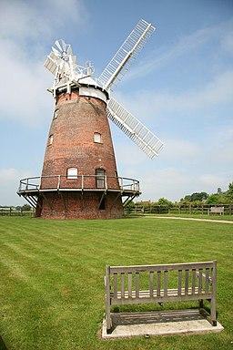 John Webb's Windmill - geograph.org.uk - 846196