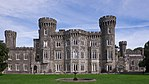 Johnstown Castle - from the south-west.jpg