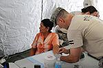 Joint Task Force-Bravo's Medical Element provides health screening, education for Honduran senior citizens 140430-Z-BZ170-001.jpg
